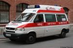 Krankentransport Hinz - KTW 04