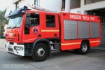 Páfos - Cyprian Fire Service - LF