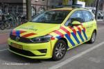 Amsterdam - Ambulance Amsterdam - KdoW - 13-810