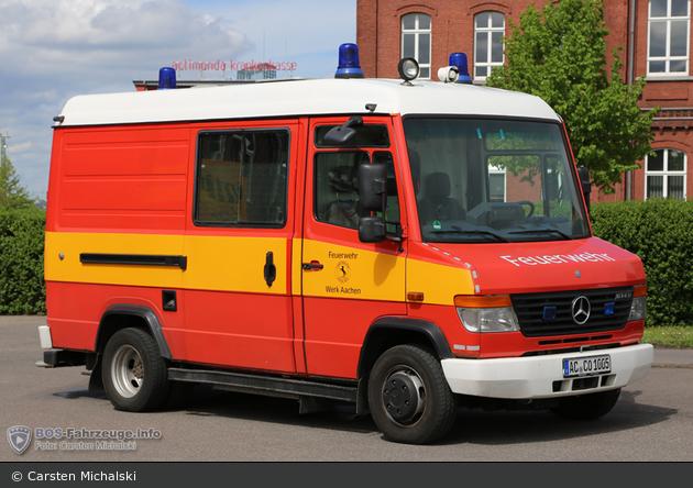 Aachen - Continental - GW-G
