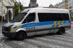 Praha - Policie - 4AJ 2481 - GruKw