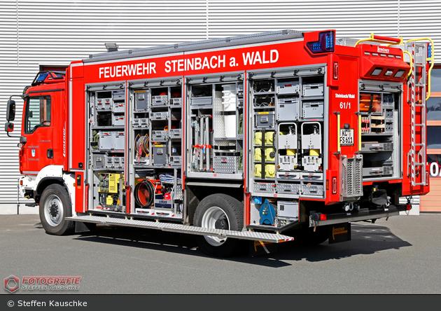 Florian Steinbach am Wald 61/01