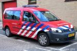 Aalsmeer - Brandweer - PKW - DAASM2