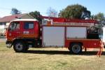 Imbil - Queensland Fire and Rescue Service - Urban Medium Pumper Tanker - 488 A