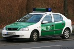 B-30541 - Opel Astra G - FuStW (a.D.)