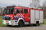 Zeist - Brandweer - HLF - 09-6531