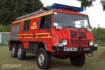 Dunmow - Essex County Fire & Rescue Service - LWrT (a.D.)