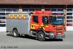 Jönköping - Räddningstjänsten Jönköping - Släck-/Räddningsbil - 2 43-1210