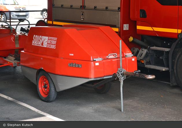 Thann - SDIS 68 - FwAh-Pumpe - MPR