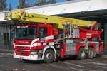 Espoo - Länsi-Uudenmaan Pelastuslaitos - TLK - LU106