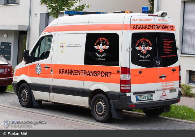 Rettung Stuttgart 15/85-02