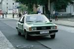 Flensburg - Audi 80 - FuStW (a.D.)