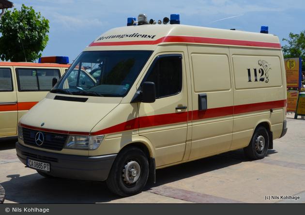 Slantchev Briag - RD - RTW