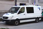 BA-V 1022 - MB Sprinter 316 CDI - BeDoKw