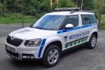 Kralupy nad Vltavou - Městská Policie - FuStW