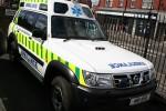 Newcastle - St. John Ambulance - MZF