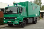 BP42-490 - MB Atego 1225 A - TaucherKw