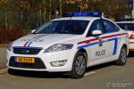 AA 2649 - Police Grand-Ducale - FuStW