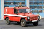 Köln-Wahn - Feuerwehr - ELW