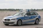 BP15-785 - BMW 520d Touring - FuStW