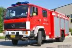 Canach-Lenningen - Service d'Incendie et de Sauvetage - TLF 2000