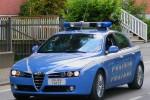 Bressanone - Polizia di Stato - Squadra Volante - FuStW