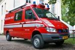 Schengen - Service National de la Protection Civile - Groupe Canin - GW