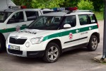 Elektrėnai - Lietuvos Policija - FuStW - V2030