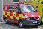 Galway - Galway County Fire Service - Van