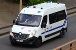 Illzach - Police Nationale - CRS 38 - HGruKw - A1