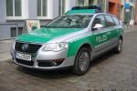 Greifswald - VW Passat Variant - FuStW