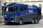 BP45-825 - MB Actros 3341 AK - WaWe 10000