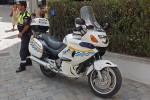 Maó - Policía Local - KRad