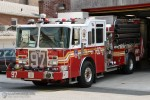 FDNY - Bronx - Engine 097 - TLF