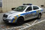 Praha - Policie - 9A1 8275 - FuStW