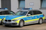 NRW6-3422 - BMW 318d Touring - FuStW