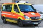 Krankentransport Gorris - KTW (B-GO 9929)