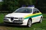 Alfa 156 - Intax - FuStw