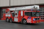 Groningen - Brandweer - TMF - 01-1850