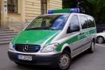 EF-32199 - MB Vito 115 CDi - FuStW - Gera (a.D.)
