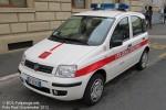 Siena - Polizia Municipale - FuStW - 13