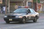 Tijuana - Policia - FuStW P-3299