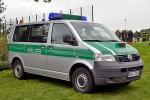 NRW4-2584 - VW T5 - FuStW