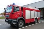 Rostock - Feuerwehr - Geräterüst