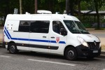 Reims - Police Nationale - CRS 33 - HuBefKw
