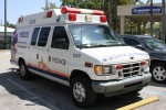 Fort Lauderdale - Medics Ambulance Service - RTW - 559