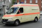 StädteRegion Aachen EE01 KTW4 01
