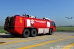 Warszawa - LSRG WAW - FLF - Crash 06