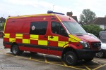 Loughton - Essex County Fire & Rescue Service - WRU