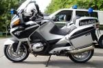 BMW R 1200 RT Krad - Leipzig